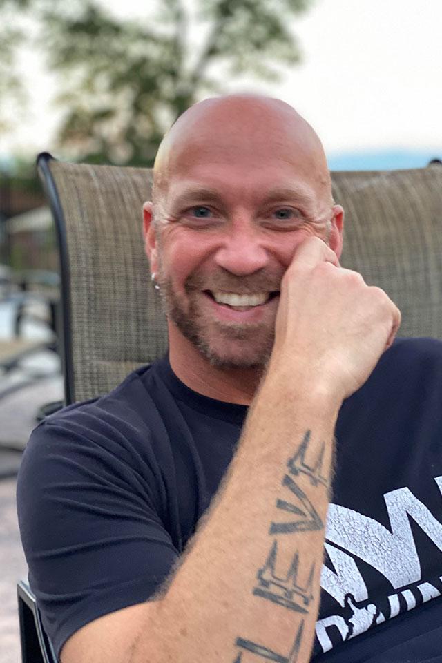 Darin Bush USPA Coach and Videographer at PNW Skydiving Center